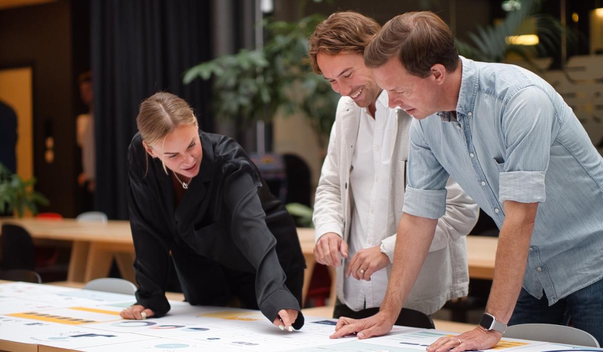 How business design can transform companies