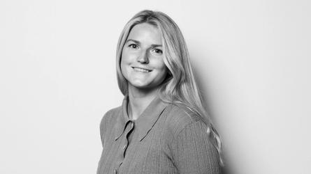 Kristine  Lundteppen