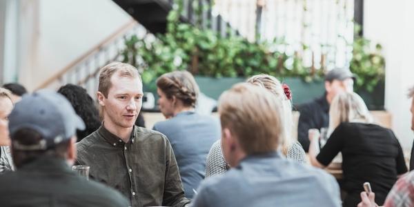 Meet Pål Nødseth – the music teacher turned kick-ass developer