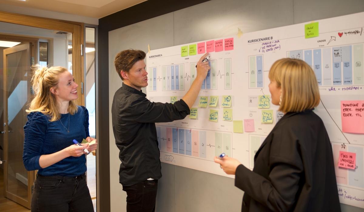 Senior Service Designer, Stavanger