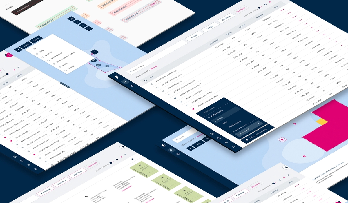 Why your company needs a design system