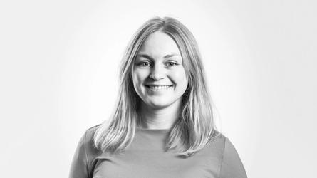 Ingrid Johanna Fløgstad