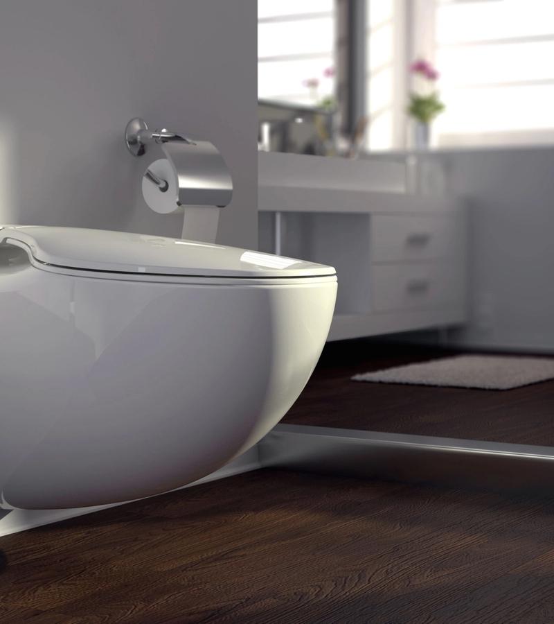 Environmental sanitary system
