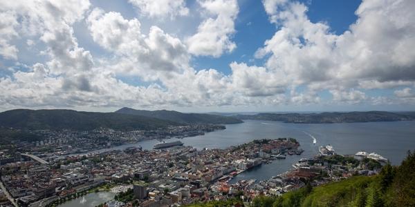 EGGS + Bergen = the perfect match?