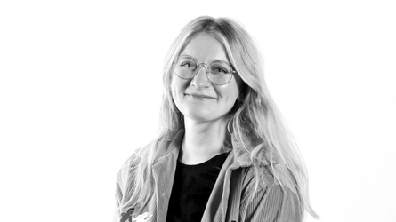 Lina Victoria Tuddenham Haug