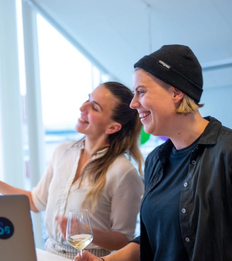 Four tips to make a new team member feel at home
