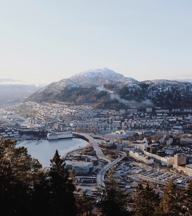 EGGS Design establishes office in Bergen