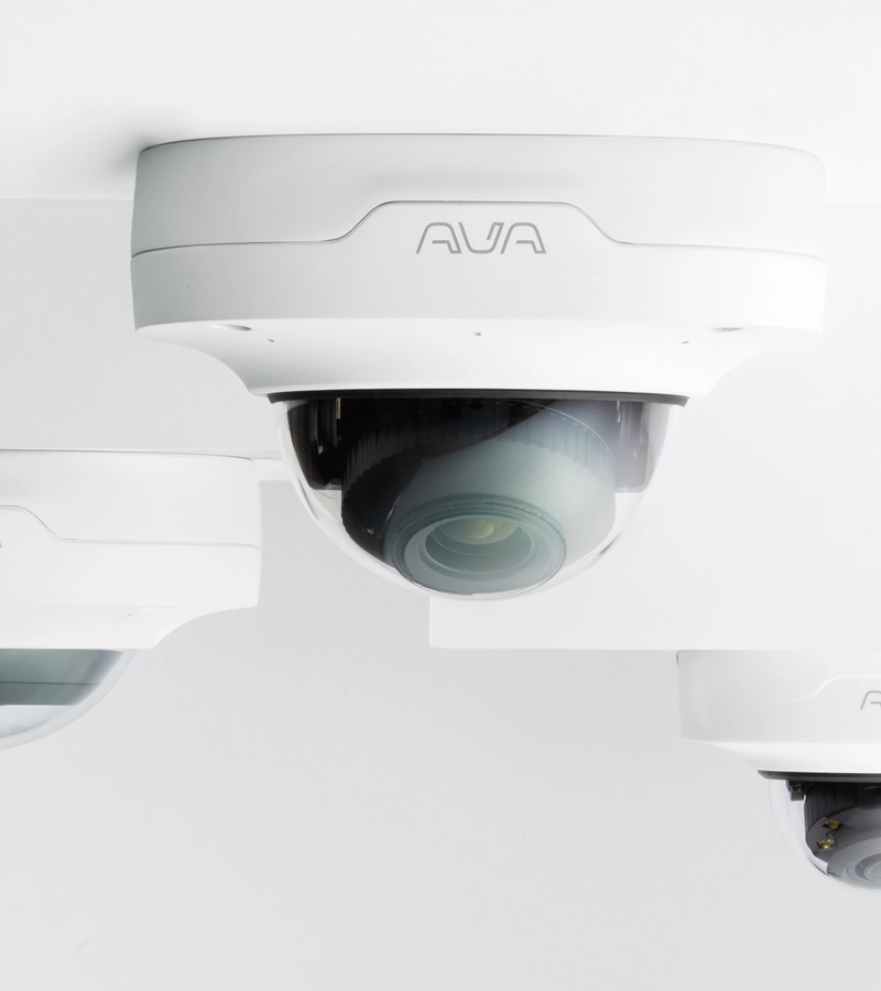 Pioneering design for world's first unified security system