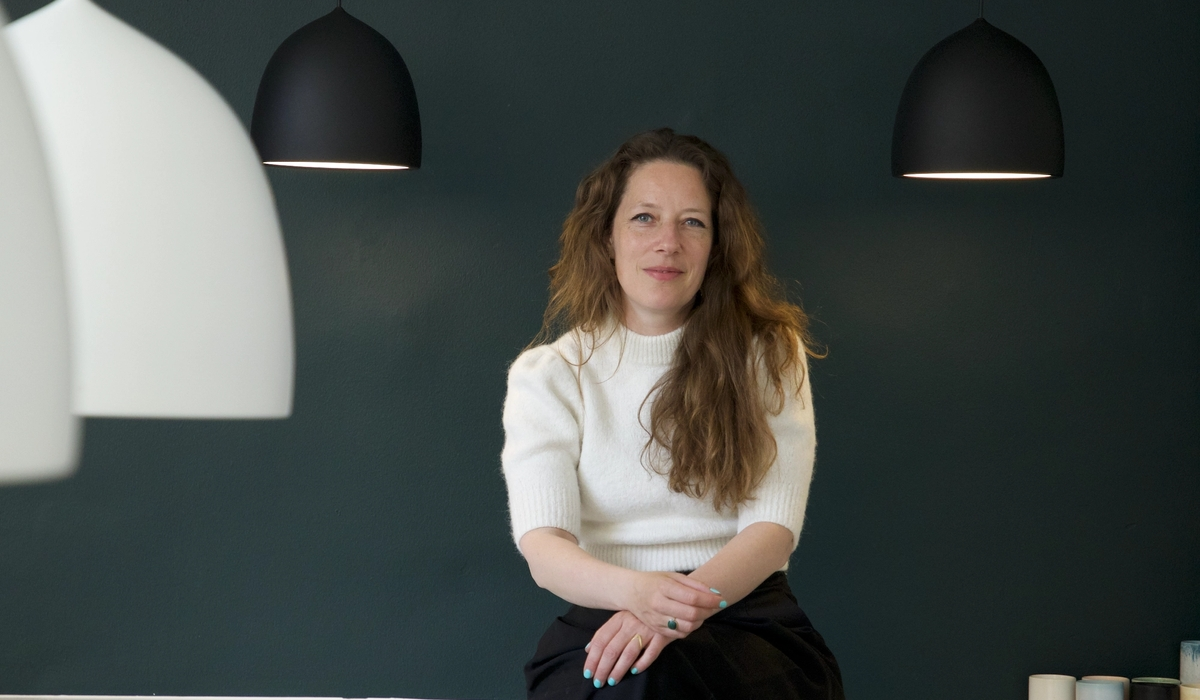 Katja Egmose takes over as Country Manager in EGGS Denmark