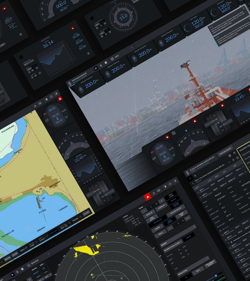 The new era of maritime training