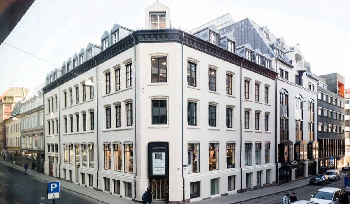 EGGS Oslo has moved office
