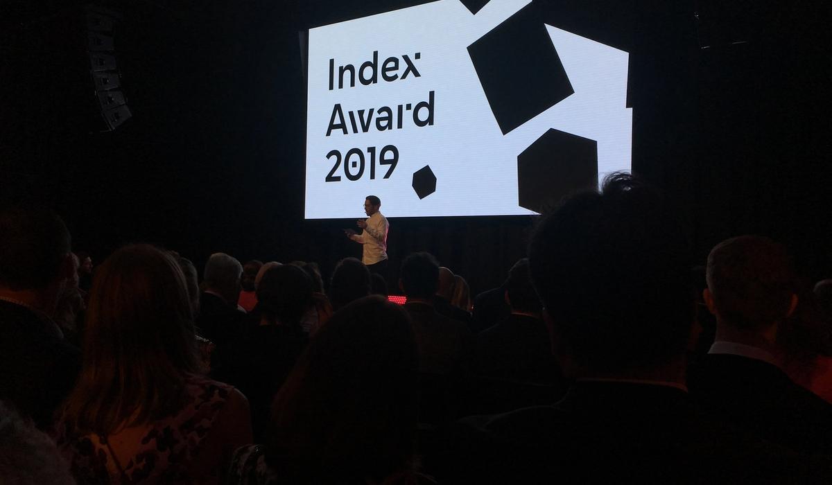 A celebration of innovation for good