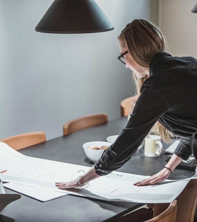 Lead Business Designer