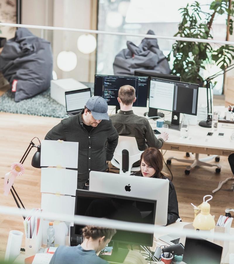 Senior Digital designer - UI