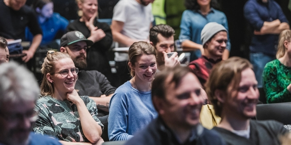 App and Frontend Developers, Oslo