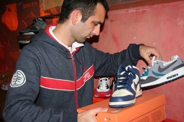 Crepe City Sneaker Swap Meet 9 1