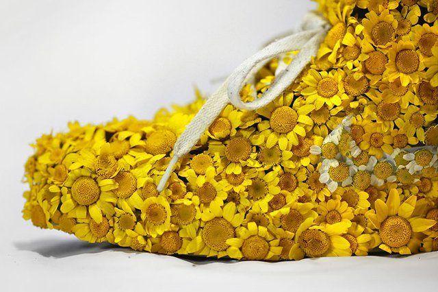 Nike Flower Sneakers 2