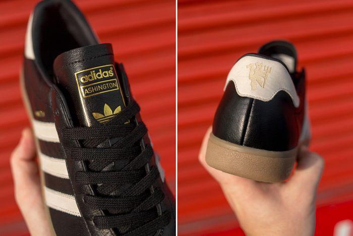 Size X Adidas Ashington 7