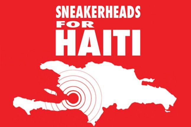 Haiti Sneaker 1