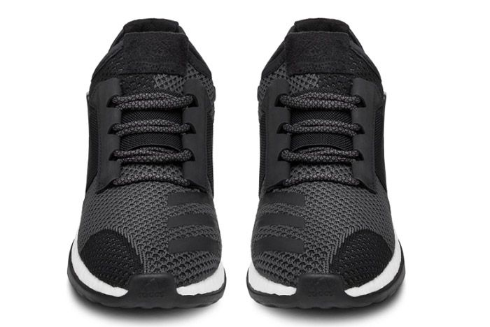 Adidas Day One Pure Boost Zg Black 3