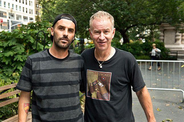 Gino And Mcenroe Nike Sb Court Challenge 2012 1