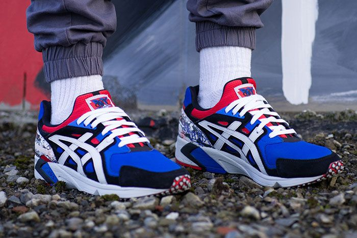 Pensole Asics Gel Kayano Trainer Og Gel Ds Trainer Og Release Info4