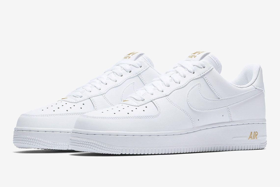Nike Air Force 1 Low Crest Logo Coming Soon 6 Sneaker Freaker
