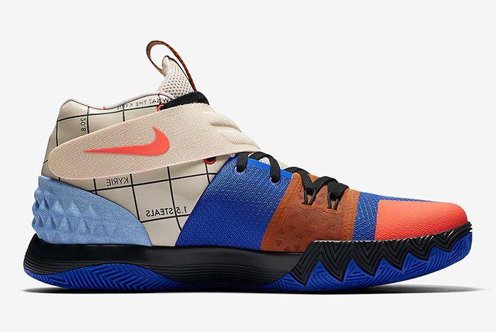 Nike Kyrie S1 Hybrid Sneaker Freaker 7