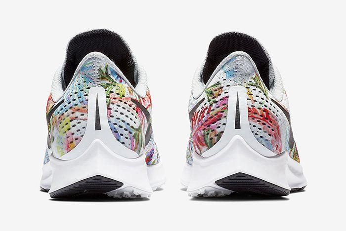 Nike Zoom Pegasus 35 Floral 3