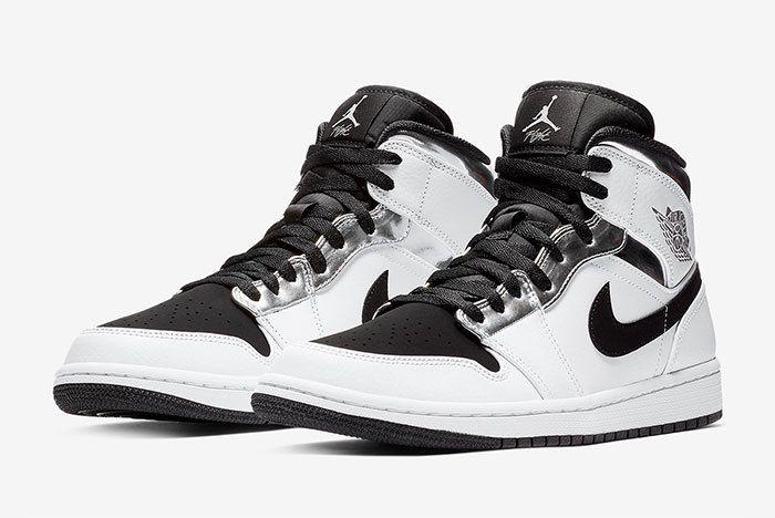 Air Jordan 1 554724 121 1