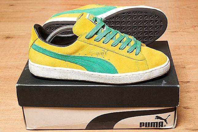 Puma Clyde Forever Fresh 33 1