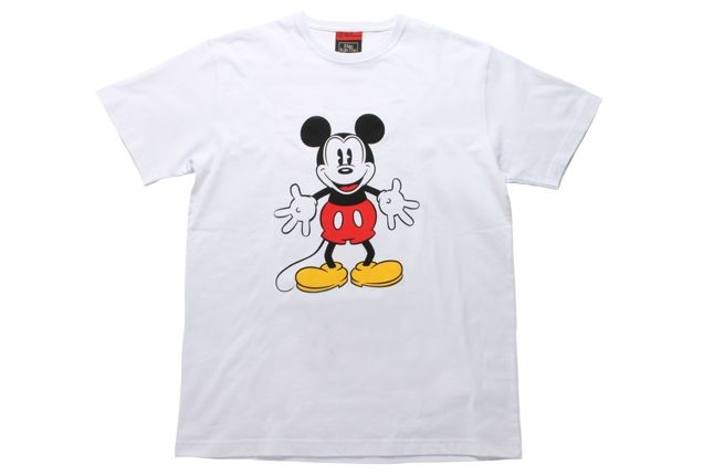 Mouse On Both  Sides Front White 1