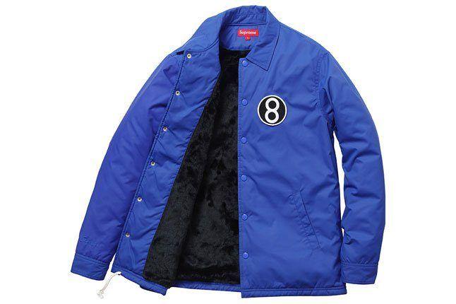 Supreme Lined Jacket 1