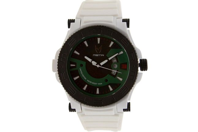 Meister Brandon Jennings Prodigy Watch 1