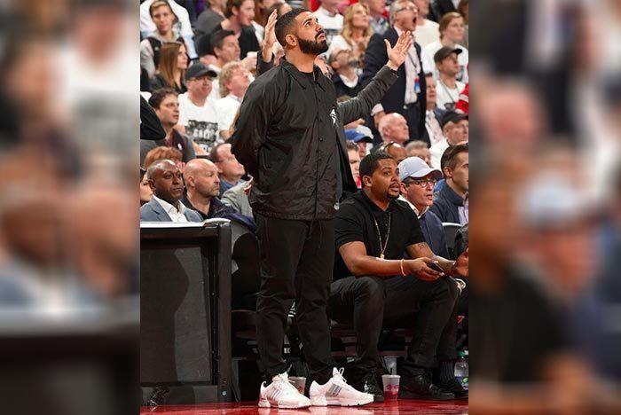 Drake Adidas Timeline 8