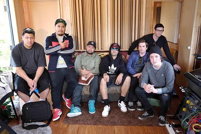 Adidas Originals Unite All Originals The Doqument Surf City 3