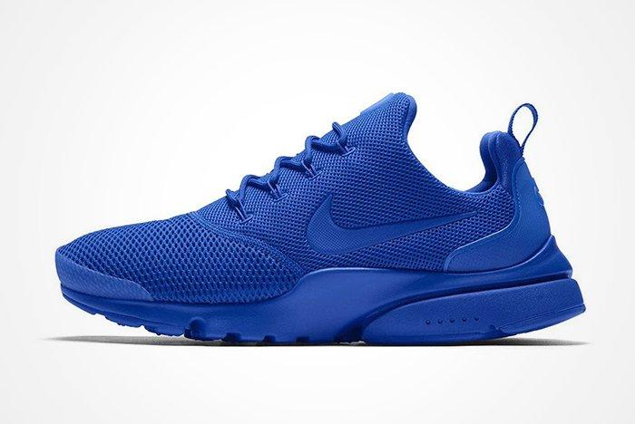 Introducing The Nike Air Presto Flyfeature