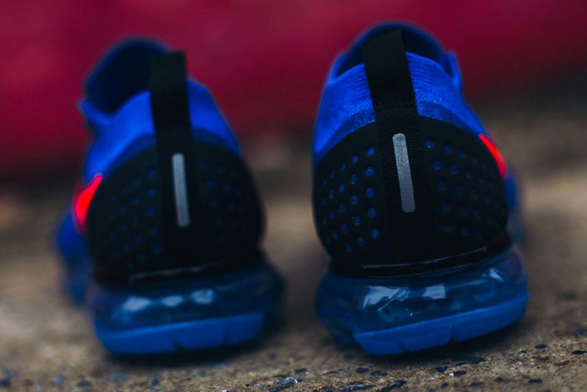 Nike Knicks Vapormax 2 005 Sneaker Freaker