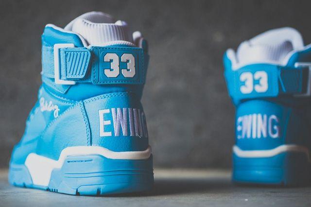 Ewing Center 33 Hi Retro Etheral Blue Thumb 4