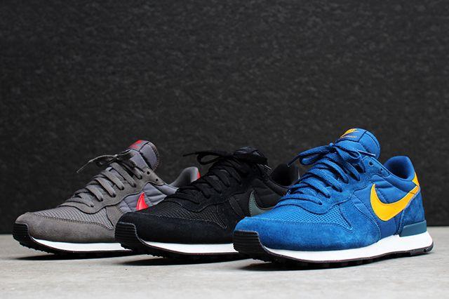 Nike Internationalist 2014 Retro 1
