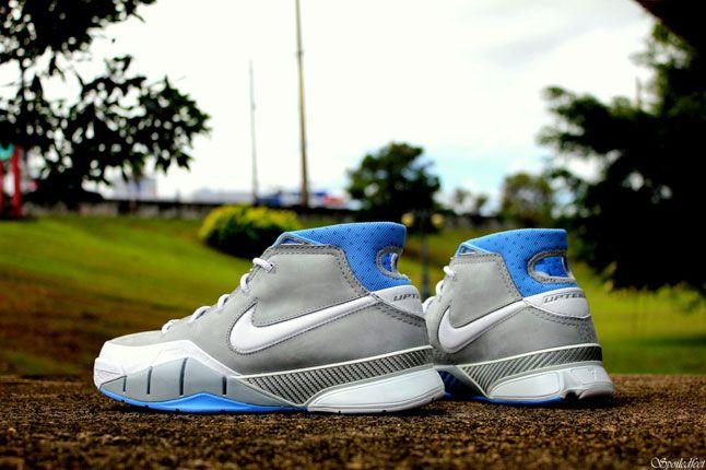 Nike Zoom Kobe 1 Mpls 1