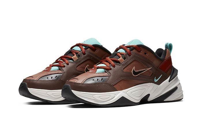 Nike M2K Autumn 1