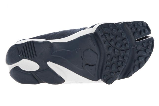 Nike Air Rift Navy Sole 1