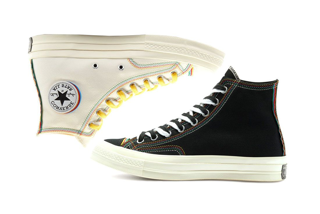 Converse Chuck 70 Layers Pack