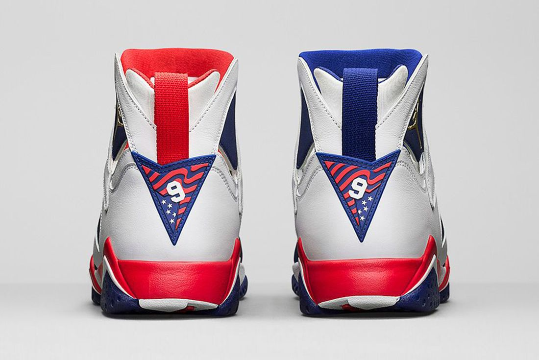 Air Jordan 7 Olympic Alternate24