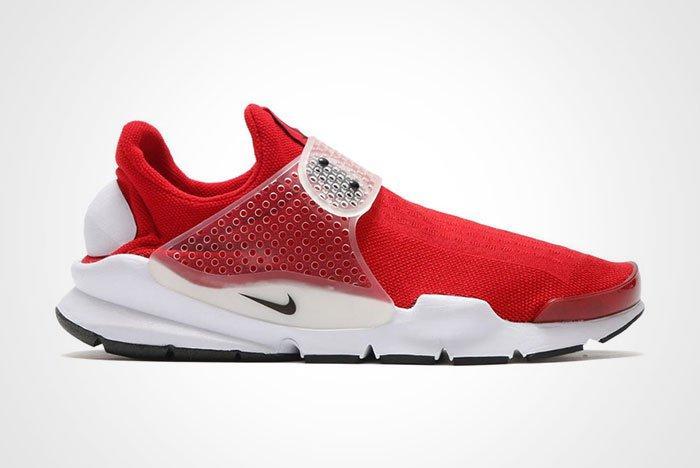 Nike Sock Dart Gym Red Thumb