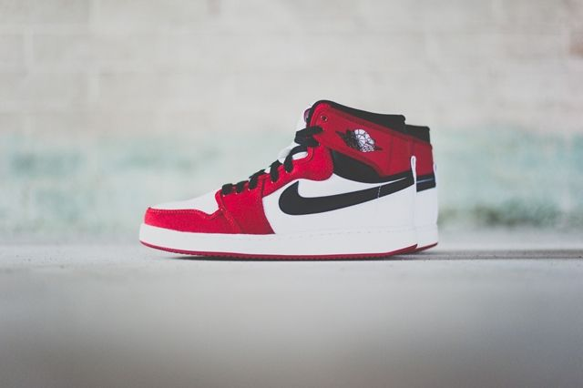 Air Jordan 1 Ko High Chicago 10