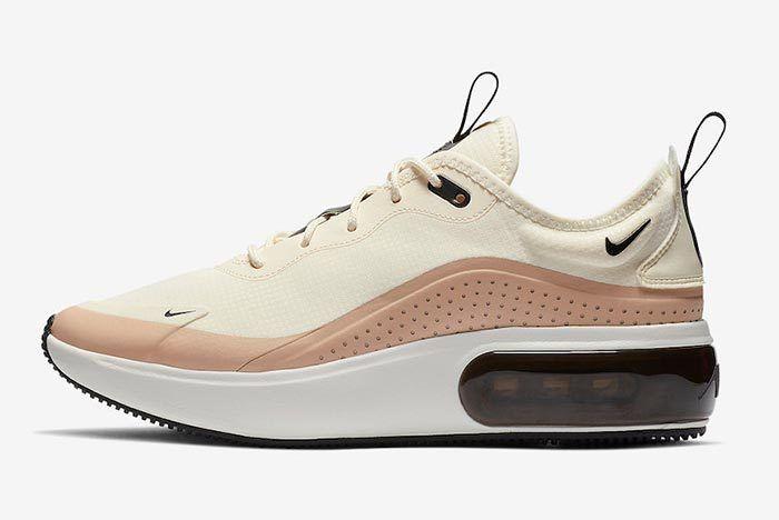 Nike Air Max Dia Pale Ivory 1