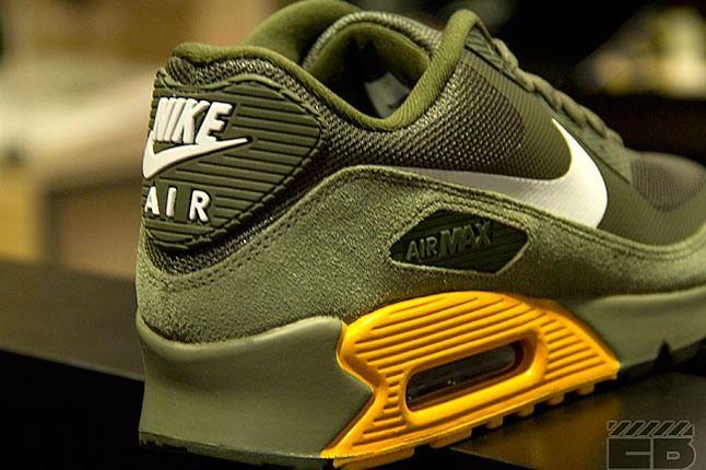 Nike Air Max 90 Premium 2