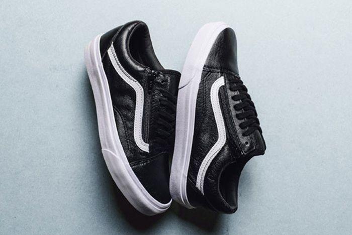 Vans Old Skool Zip White Black 03 620X434
